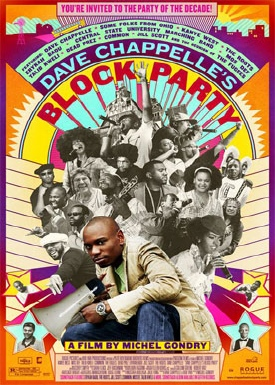 blockparty~Dave-Chappelle-s-Block-Party-Posters