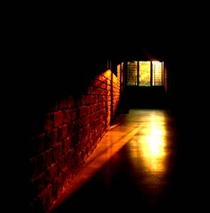 Enter the light.... (Crona) Tags: pakistan lahore dorms lums