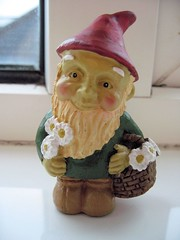 What is your Gnome's Name? | Home for Gnomes | Flickr