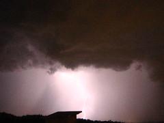 Storm (victor_nogueira) Tags: shadow storm black nature water rain night dark thunderstorm lightning thunder