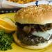 Hickory Burger at Barney´s