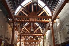 Arches of the old souks (Road Blog) Tags: travel holiday dubai arch market souk lantern walkingtour