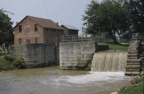 Metamoria Mill