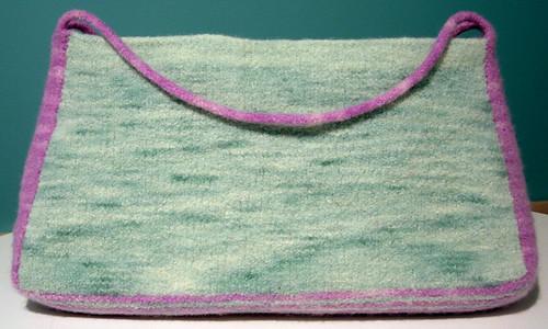 Malabrigo bag