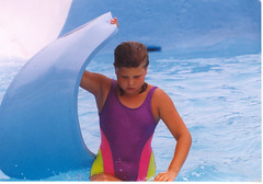 Water Slide (I'mNotHer) Tags: blue portrait catchycolors children christianity crayonbox coolest anythingfantastic childphotography rightplacerighttime allpeople childrensportraits somethingblue peopleportraits blueblueblue stunningcolorpix blacknblue views100 itsmulticolored naturallightchildphotography christianphotographerfellowship mostbeautifulchildren childrenarebeautiful wildchildkidsinaction justmeandmycamera capturethemoment kidsourchildren flickrcrazy thebeautythroughyoureyes godslittlechild ourbeautifulchildren righttimerightplace captureit flickritsabeautifullife