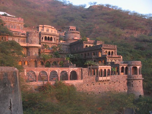 Rajasthan 101 by pranav_seth.