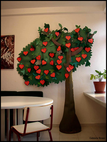 Hearts tree (by Loca....)