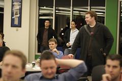 Refresh DC: January meetup: Dan Rubin guest speaker