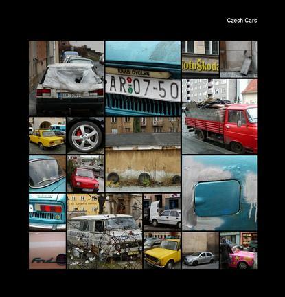 Czech Cars