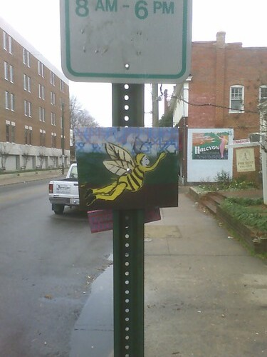 street bee