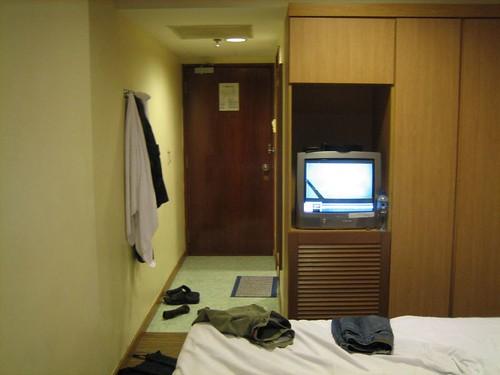 dekorasi kamar tidur anak yang simpel dan compact murah