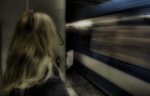 Metro's coming