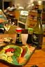 Post-Hike Dinner @ Makawao Sushi