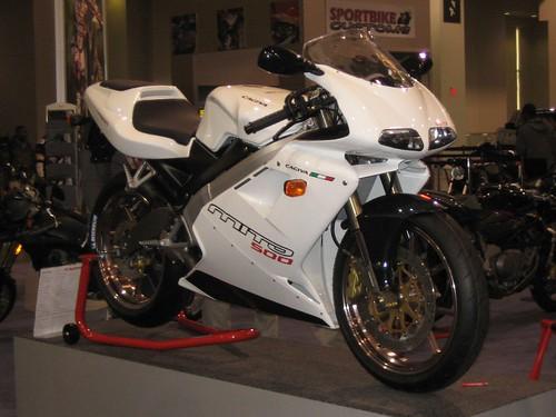 Cagiva Mito 500. Cagiva Mito 500; ← Oldest photo