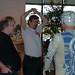 CIMG0818 Eric Raymond, Steve Jackson, the Tron Guy