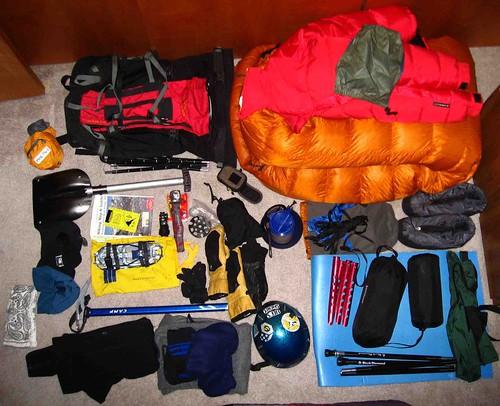 Winds trip gear