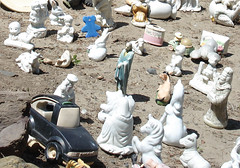 Sad Jesus (Menazort) Tags: art sadness flickr sad image jesus emergence depressed subgenius sorrow mortality menazort