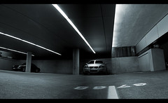 Dockland Garage (killerkarpfen05) Tags: panorama garage hamburg hafen dockland
