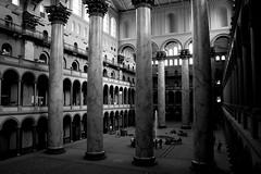 Columnar Fields - by michaelangeloew