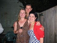 Genya, Stu and Jen (Horatio Algar) Tags: nye kel 2007 nath