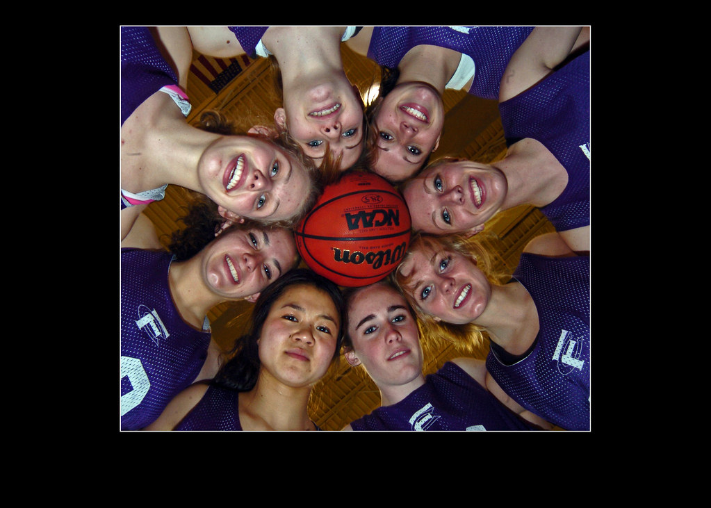 fort collins girls hoops
