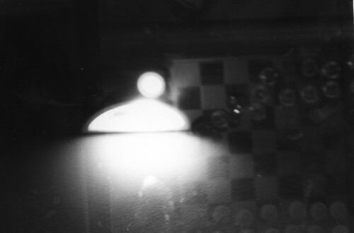 Pratt Chess board