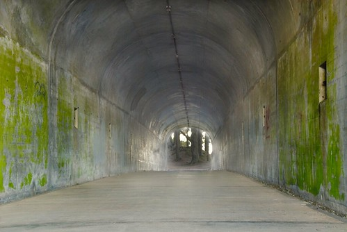 Headlands Tunnel