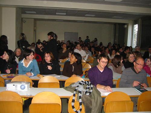 university of tours