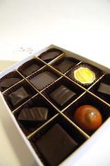 Isetan Selection Box, Salon du Chocolat Tokyo