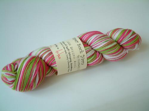 Vesper Yarn- Astro