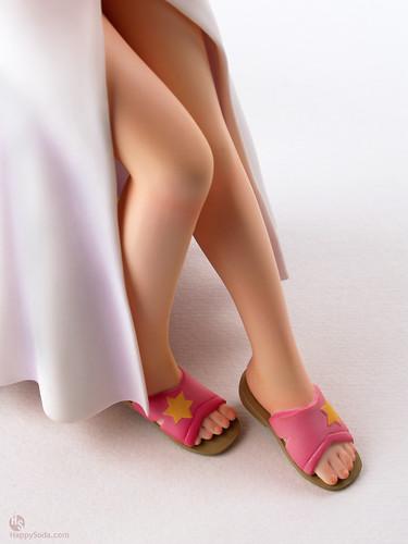 Ureshiko's Legs