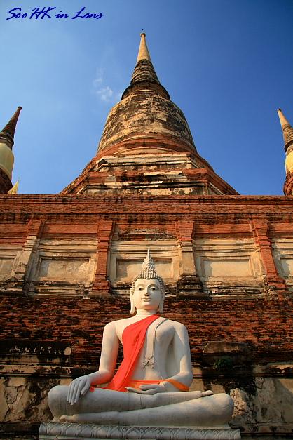 @ Wat Yai Chaimongkol