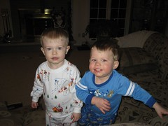 Cutie Cousins