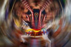 carousel vertigo (©DocTony Photography) Tags: carnival horse blur photoshop toys movement play vertigo carousel fair explore dizzy interestingness80 i500 impressedbeauty aplusphoto 04feb07 doctony