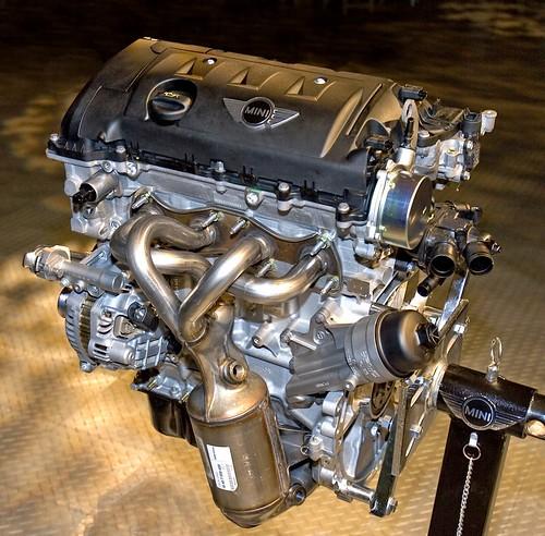 bmw mini win engine of the year awards motoringfile