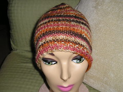 Teri's candy hat_front