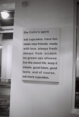 The CoCo's spirit