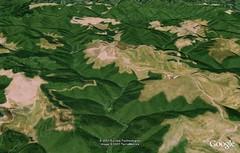 Glen Alum Mountain West Virginia 2003