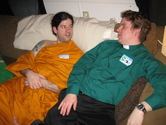 IMG_7589.JPG (monsterpants) Tags: birthday party orange black colour green ryan birthdayparty travis synaesthesia truecolours colourparty birthday2007 synaesthesiaparty