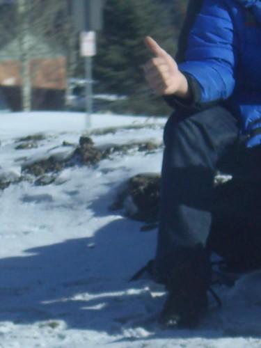 Sundance - Mon. 01/22