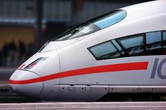 ICE 3 Speedtrain - by mekong_virus