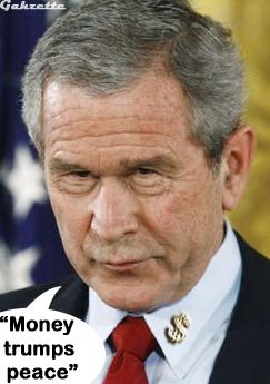 MoneyTrumpsPeace