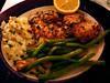 Entree @ La Lunchonette - 130 Tenth Avenue (wEnDaLicious) Tags: dinner brain entree frenchbistro cervelle lalunchonette calfsbrain