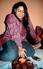 Happy Birthday Girl... (~FreeBirD~) Tags: birthday india max beauty smile lady female happy nikon d70 mani happybirthday newdelhi sapna sapan sapien babbar lovemax httpbirdofpreyspaceslivecom httplamenblogspotcom