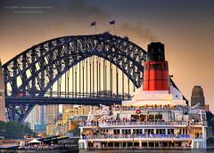 RMS Queen Elizabeth 2 (#481)