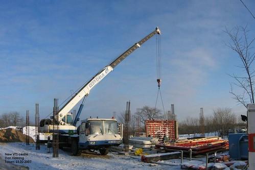 VTS centre 20070223_2