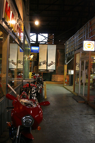 bayside garage #2
