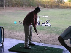 Picture 012 (Sridhar R Nathan) Tags: reunion golf parents bangalore babysitting junta eagleton iitm chappal