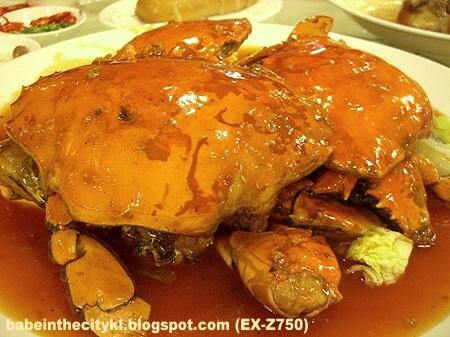 NO - Australian Roe Crabs