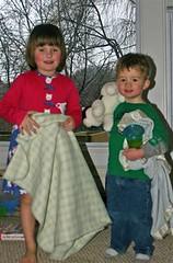 Rachel & John